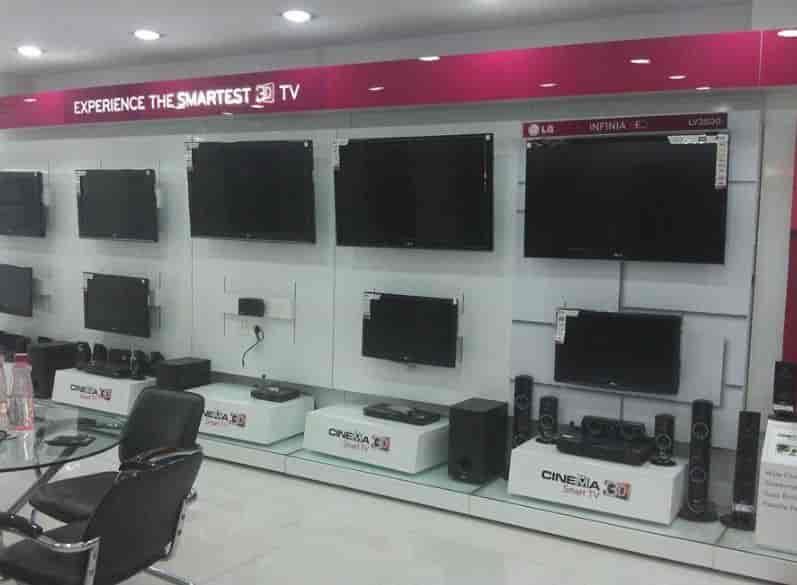 e46fbd311 Products - LG Electronics India Pvt Ltd (Customer Care) Photos