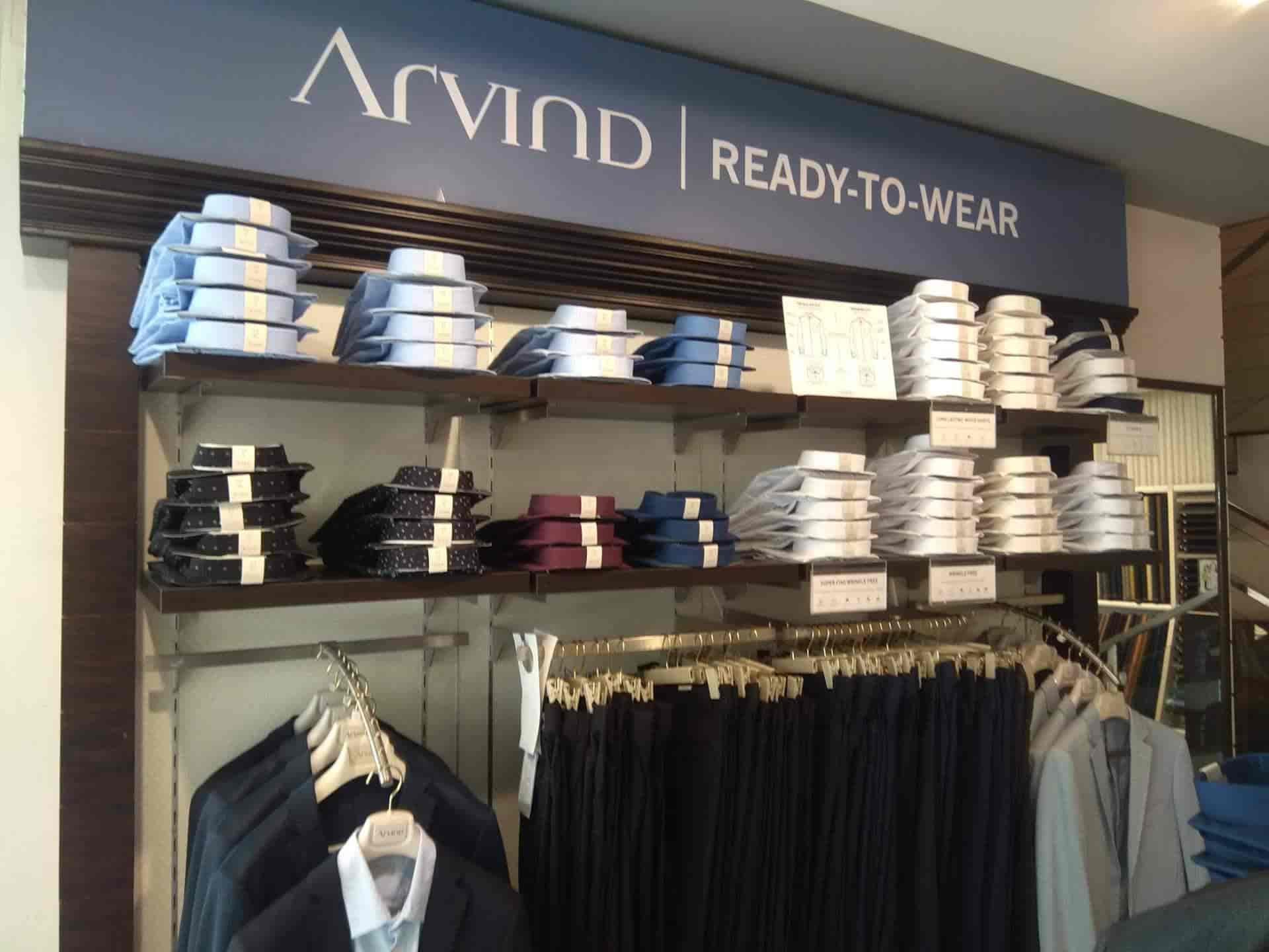 Fps Com Design Clothes | The Arvind Store Basavanagudi Readymade Garment Retailers In