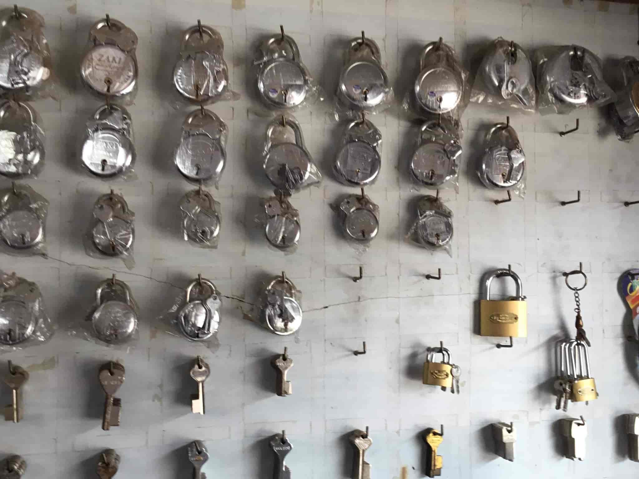 Popular All Types Of Key Makers Photos, Sarjapur Road, Jabalpur