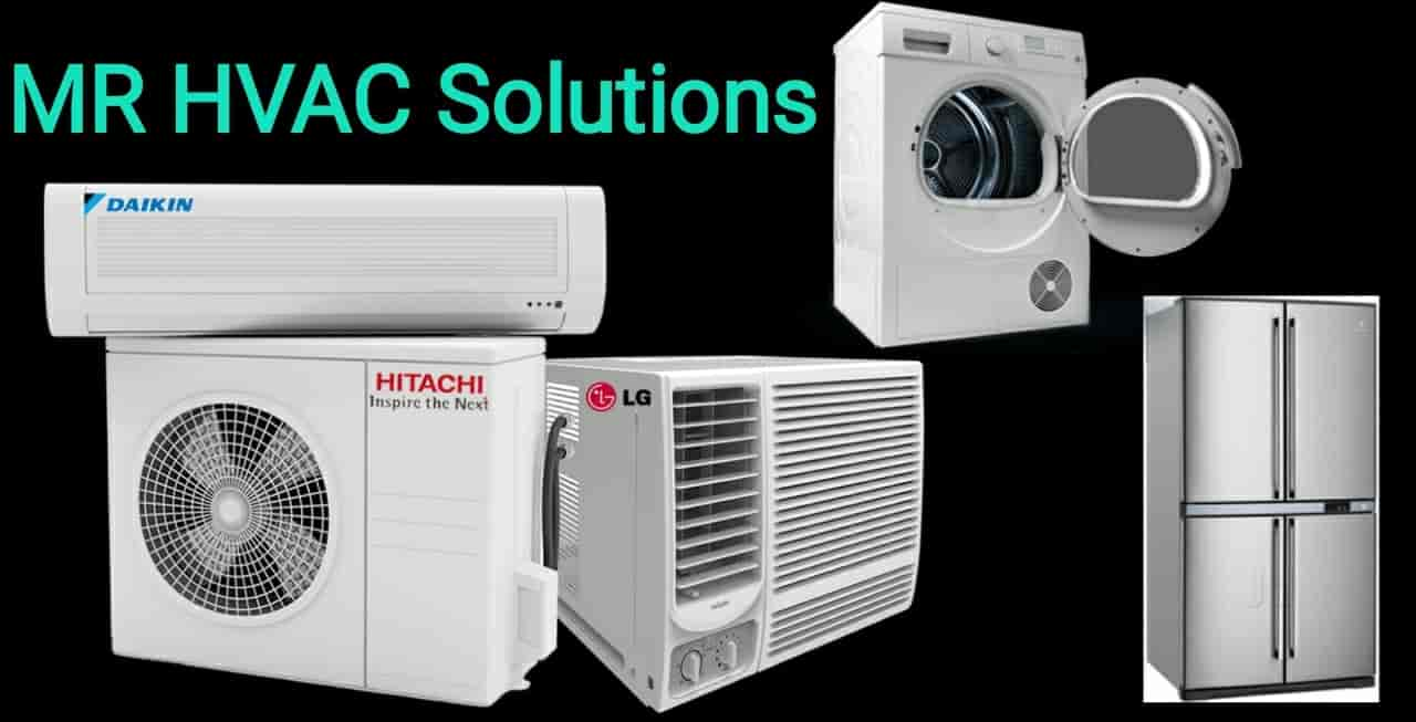 MR HVAC Solutions Photos, Bommanahalli, Bangalore- Pictures & Images