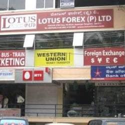 Top 10 Forex Bangalore, Foreign Exchange Services in Bangalore | Sulekha
