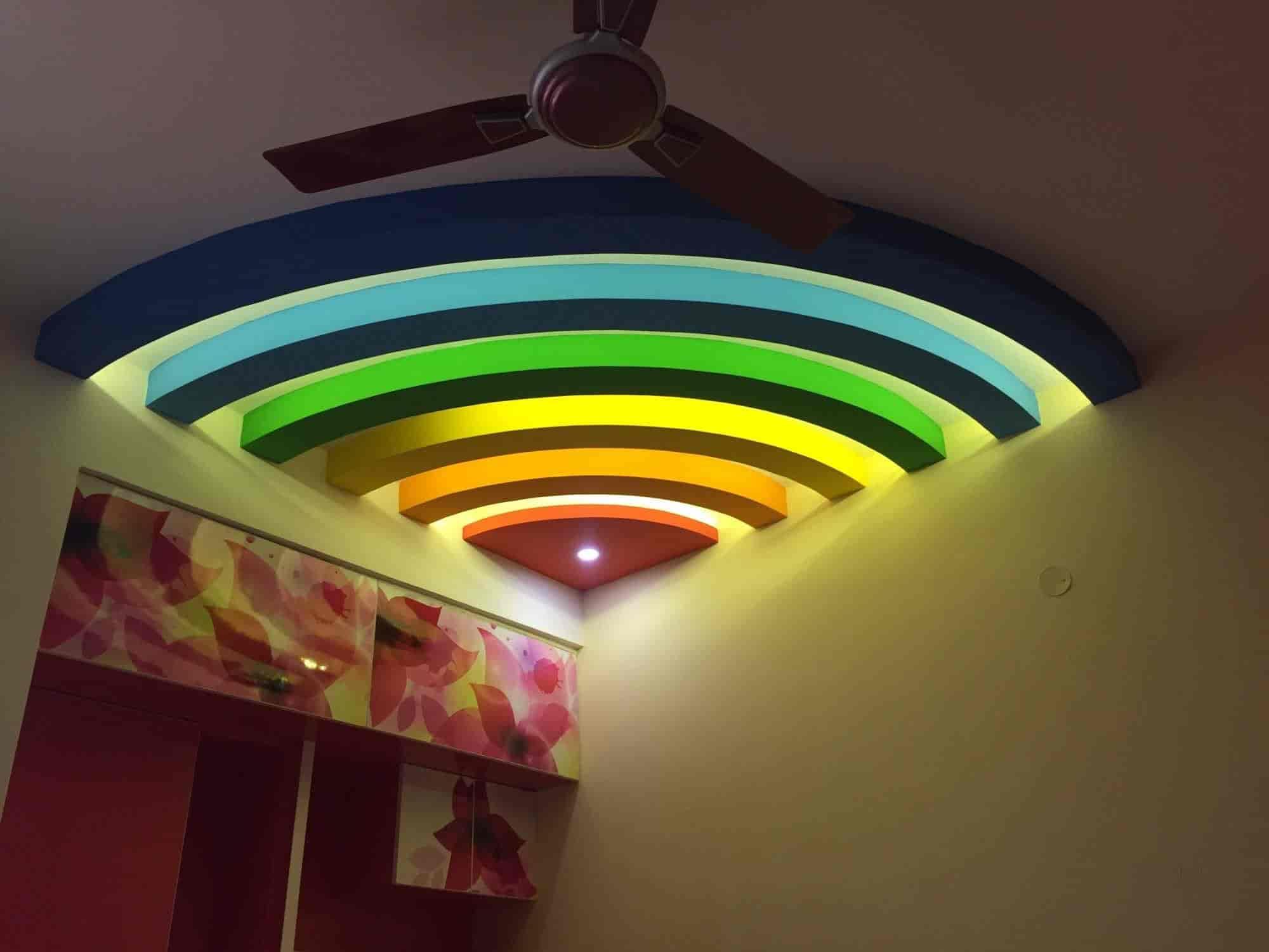 Ceiling Design, Mysore Road - False Ceiling Contractors in Bangalore -  Justdial