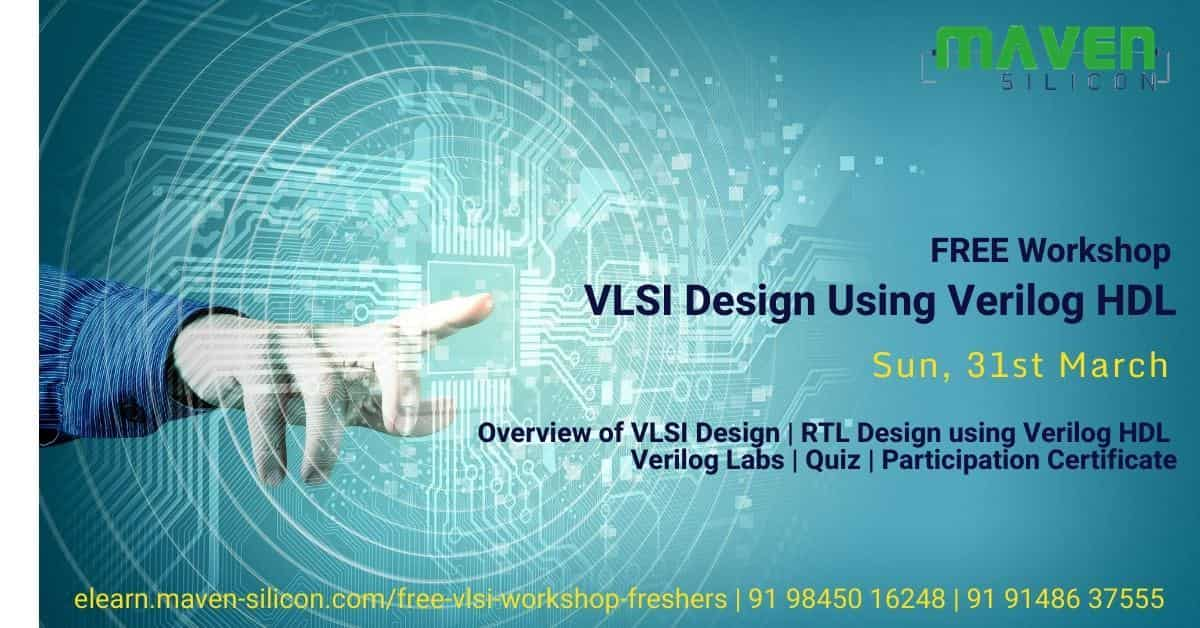 Maven Silicon Vlsi Training Center in Bannerghatta Road, Bangalore