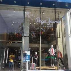 750032242 Front View - Pepe Jeans Photos, Indiranagar, Bangalore - Readymade Garment  Retailers ...