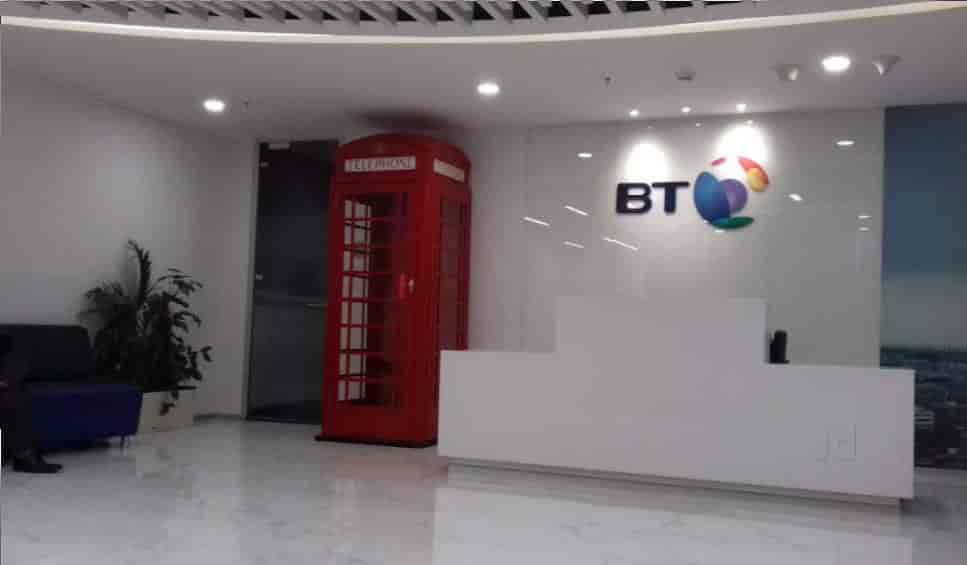 Bt E-Serv India Pvt Ltd, Bellandur - Telecommunication