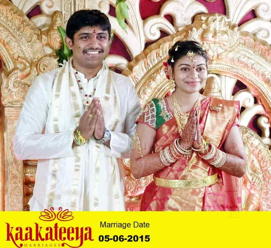 Kaakateeyacom Marriages Photos, Madhava Nagar, Bangalore- Pictures & Images  Gallery - Justdial