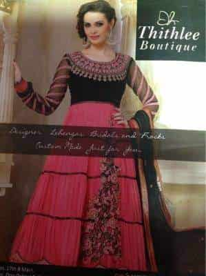 Thithlee Boutique Hsr Layout Sector 4 Boutiques In Bangalore Justdial
