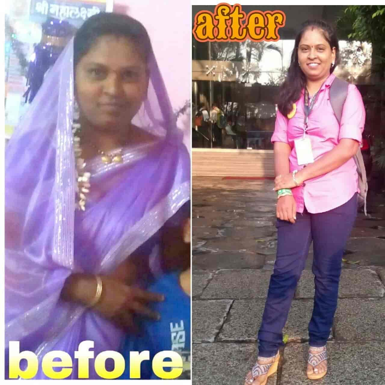 Herbalife India, Richmond Town - Weight Loss Centres in