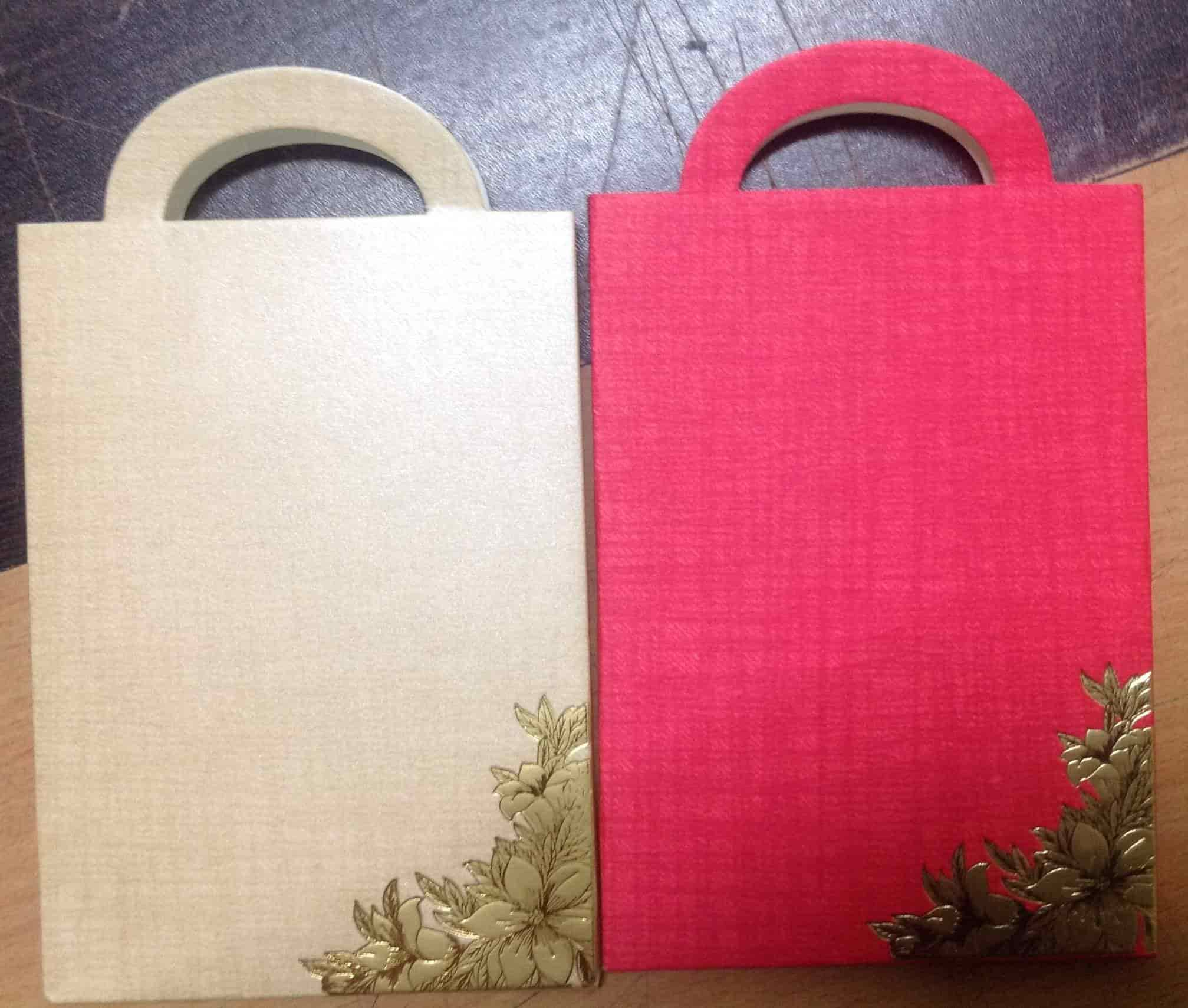 Sri Parshwa Cards Jayanagar 4th T Block Wedding Card