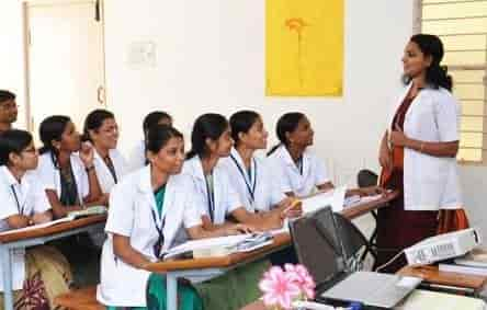 How to Get Direct Admission in Sapthagiri Nursing College