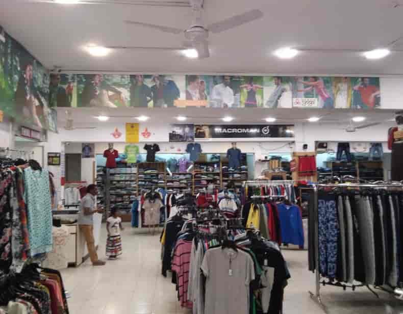 Dada Adeshwar-the Clothing Store, Jp Nagar 2nd Phase