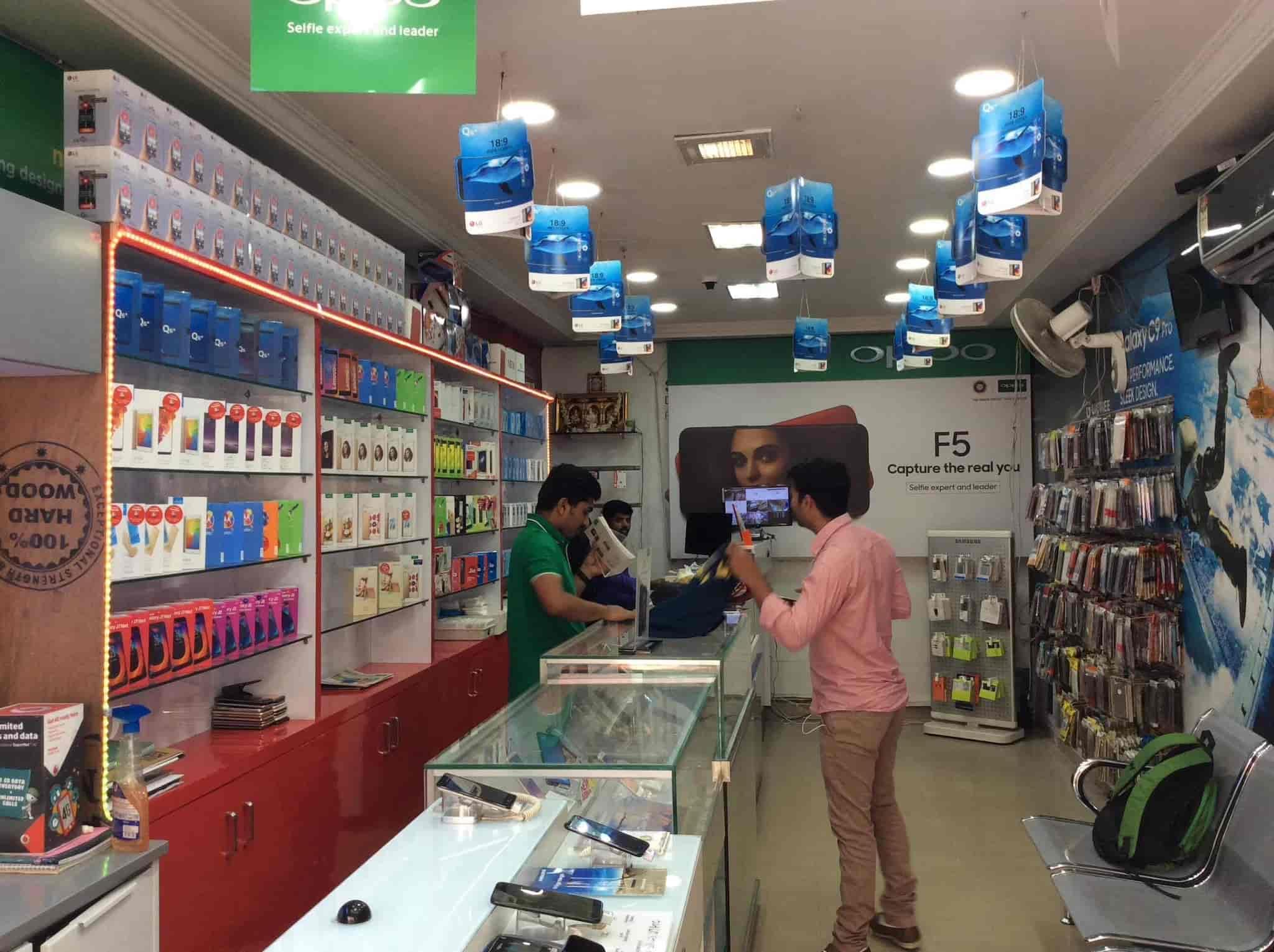 Karthik Mobile Shop, Magadi Road - Mobile Phone Dealers in