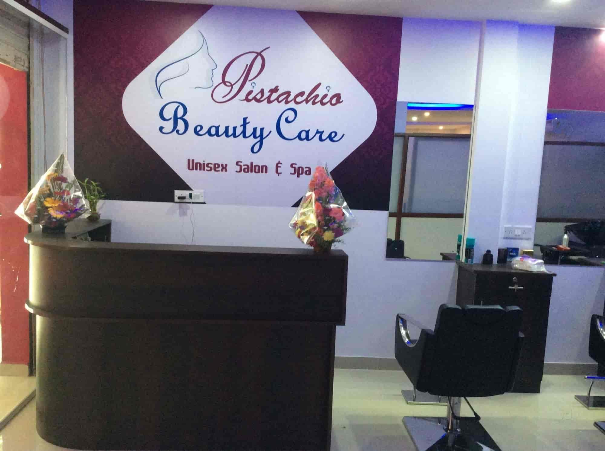 Pistachio Beauty Care Unisex Salon & Spa, Haralur-HSR Layout - Body