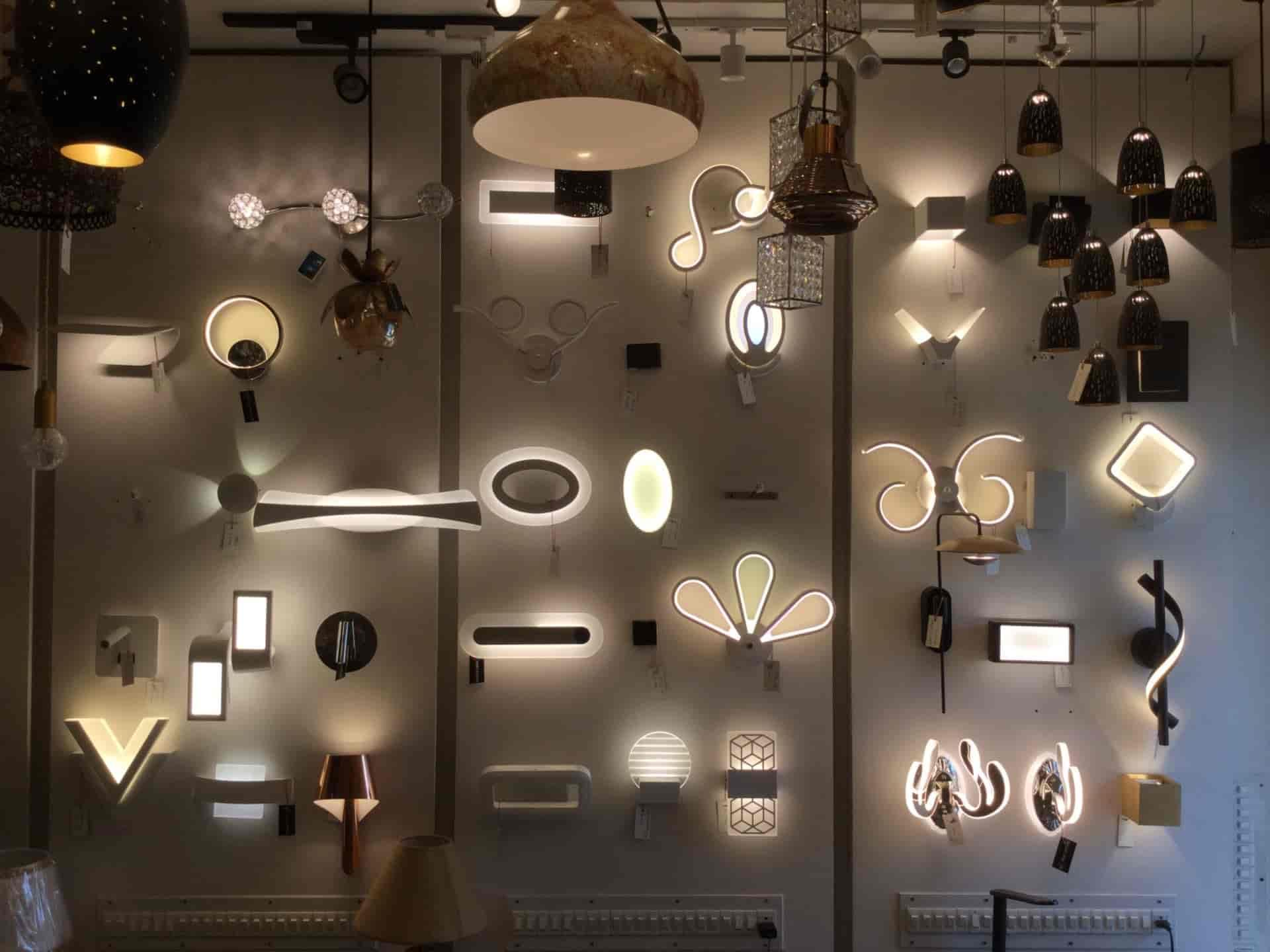 Innovative Lighting Design Home