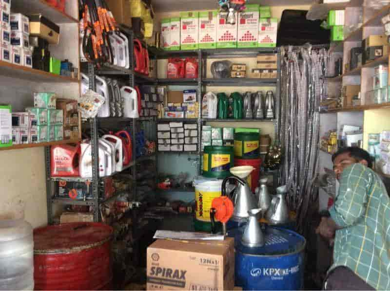 S n p Lubricant, Devanahalli - Earthmoving Eqpts Spare Part