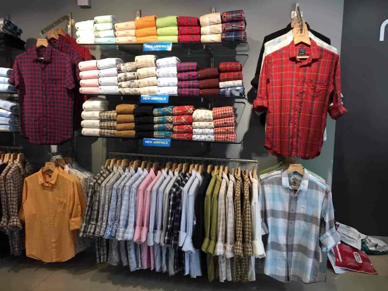 Reddy Men Fashion Vidyaranyapura Readymade Garment Retailers In Bangalore Justdial