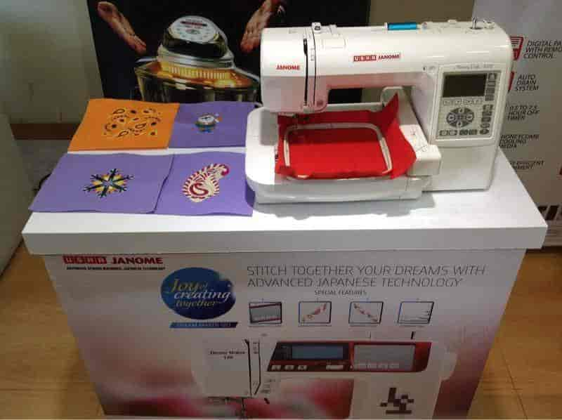 Usha International Ltd Shanthinagar Ushaa International Ltd Extraordinary Usha Sewing Machine Service Center In Bangalore