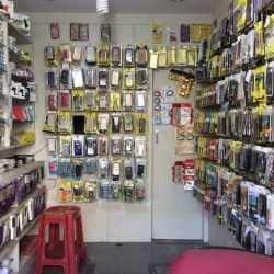 Galaxy Mobile Shop, Kammanahalli Main Road - Mobile Phone