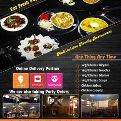 Eat At 99, Rajarajeshwari Nagar, Bangalore - North Indian