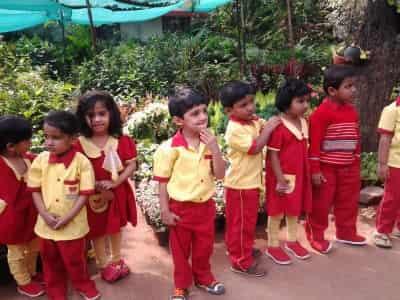 Lumino Stars International Pre School Photos, Jp Nagar 7th