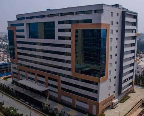 Bagmane tech park companies list in bangalore dating