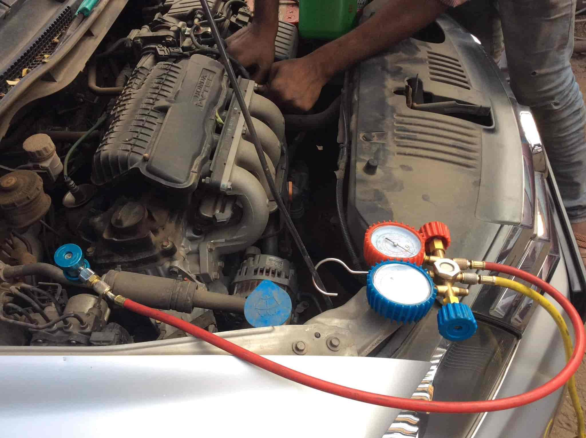 Smart Cool Car Ac Photos Yeshwanthpur Bangalore Pictures Images Wiring Repair Services