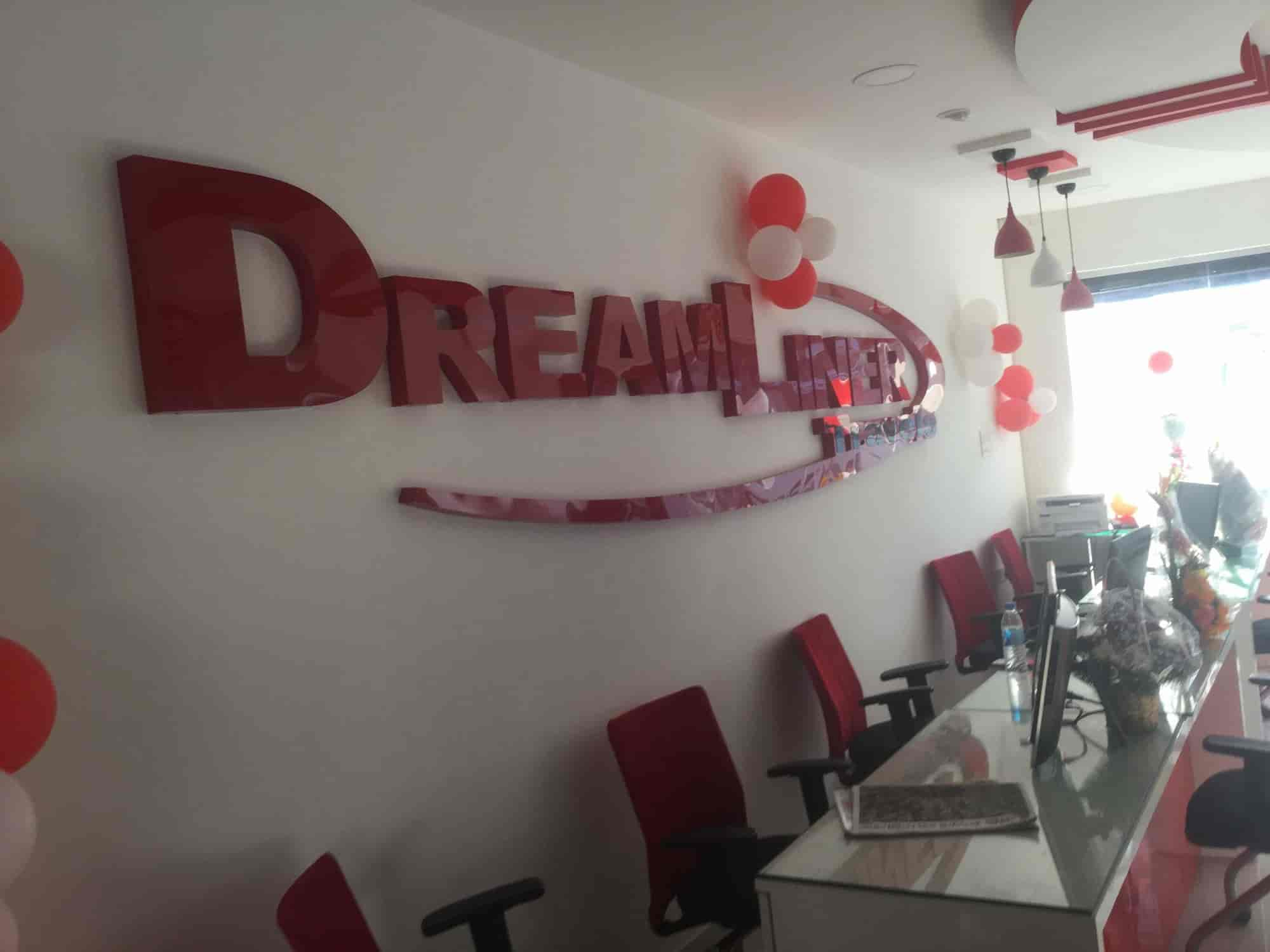 Dream Liner Travels, Madiwala - Travel Agents in Bangalore - Justdial