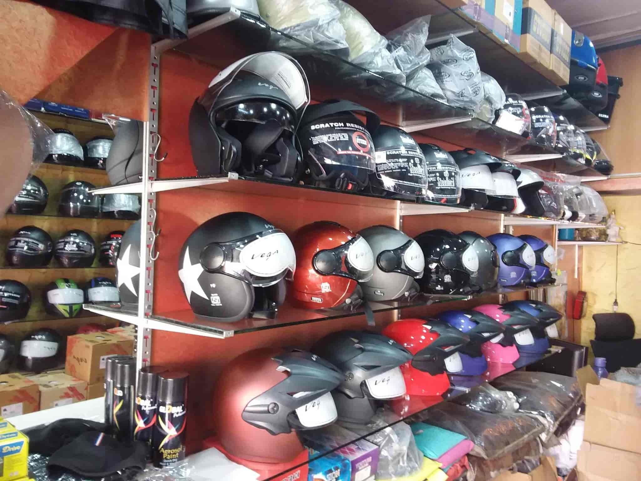 f76a55e4b5a ... Grand Helmet Shoppe Photos, Madiwala, Bangalore - Helmet Dealers ...