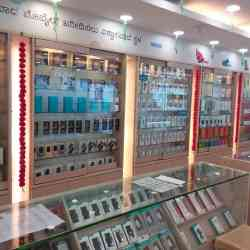 Poorvika Mobile World, Vijayanagar - Mobile Phone Dealers in