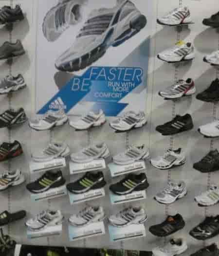 c6a4e90b05bd Adidas Exclusive Store