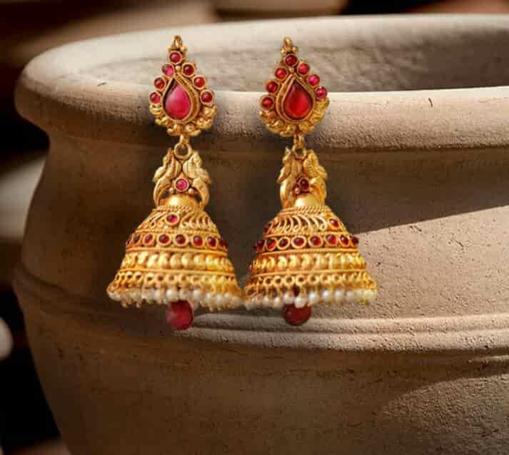 Anmol One Gram Gold Jewellery P Os Rajarajeshwari Nagar Bangalore Essential 1 Gram Gold