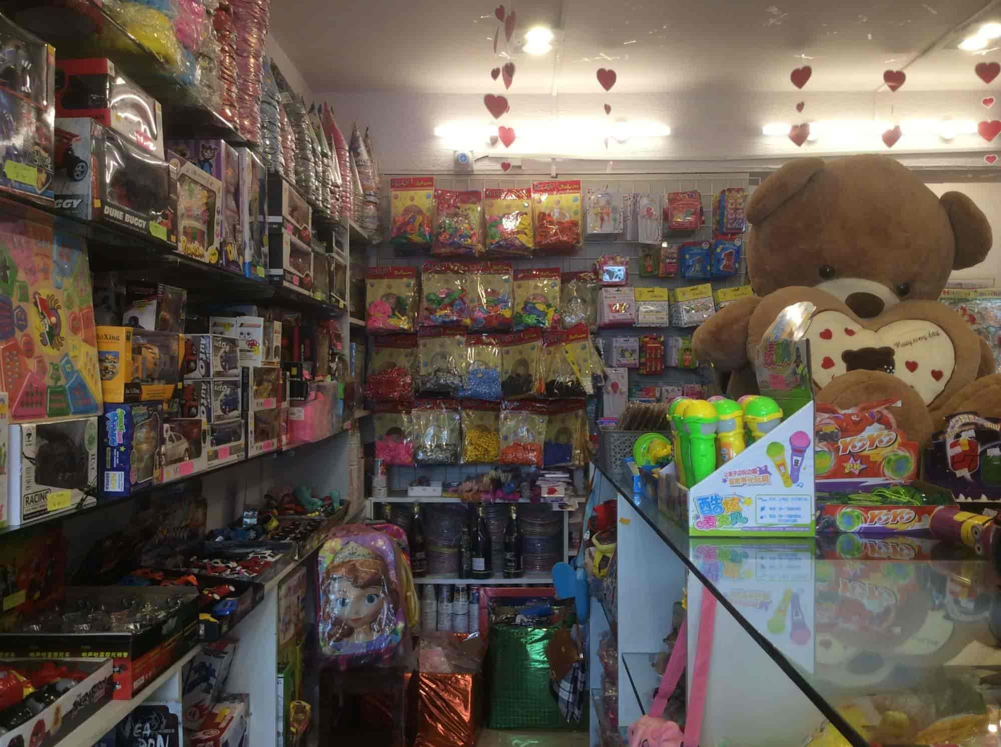 Bubbles A Kids Party Store
