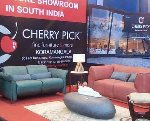 Cherry Pick Koramangala 8th Block Furniture Dealers In Bangalore