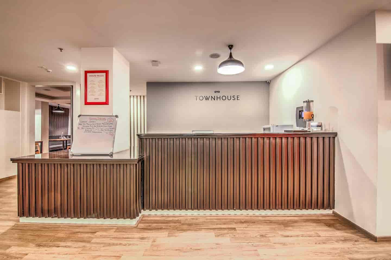 OYO Townhouse 019 Jayanagar in Bangalore - Reviews, Photos