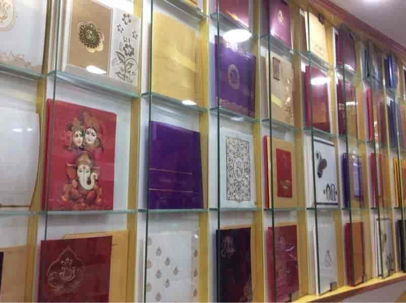Shubhamasthu Cards Balepet Chickpet Invitation Card