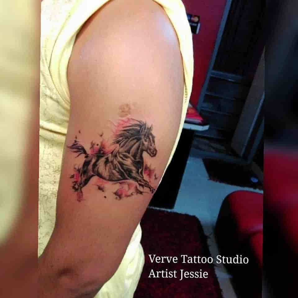 Tattoo store in bangalore dating