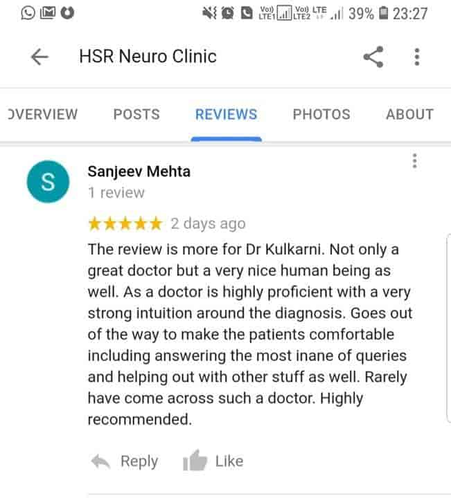 Neuro Clinic - Neurologists - Book Appointment Online
