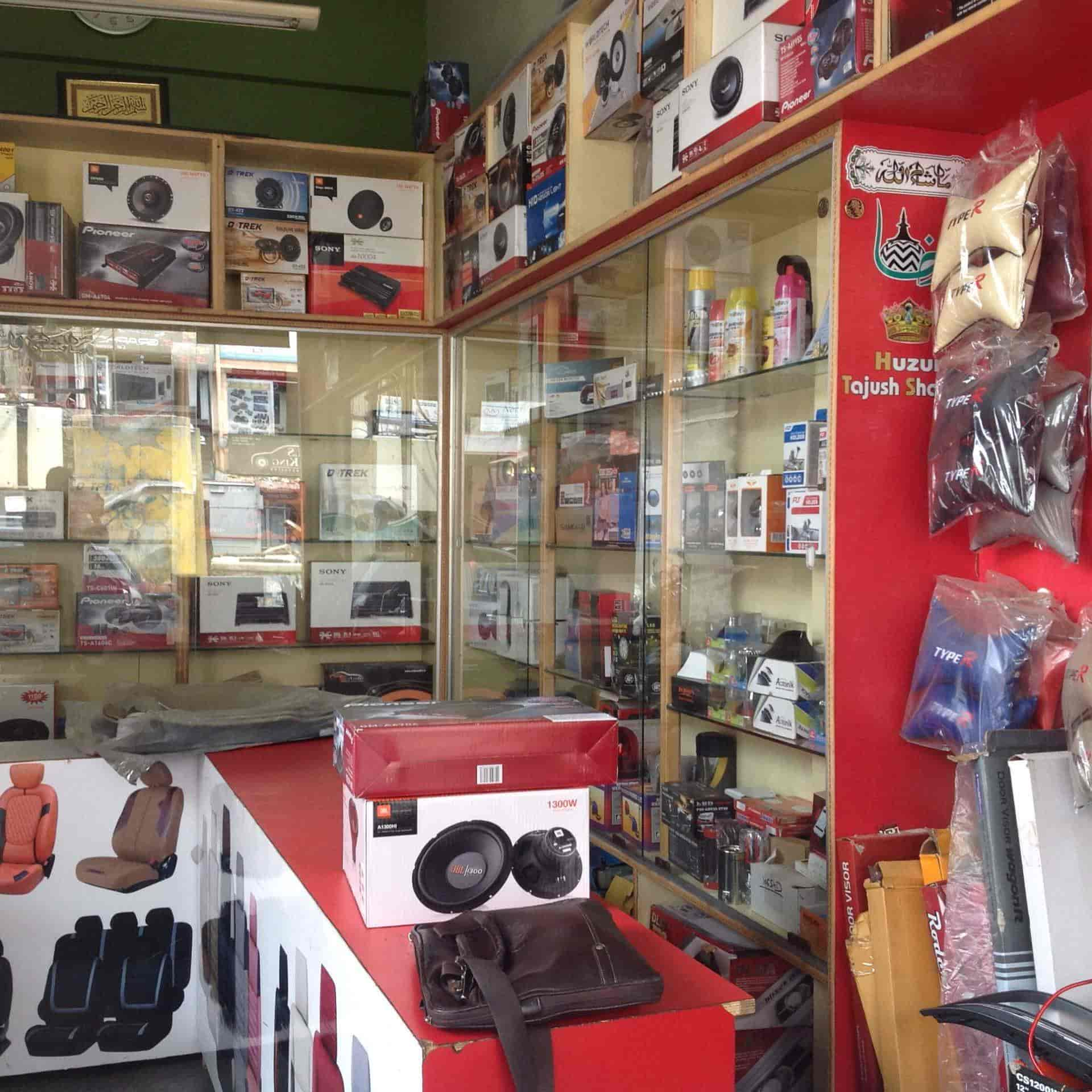 Car Channel, Jc Road - Car Accessory Dealers in Bangalore