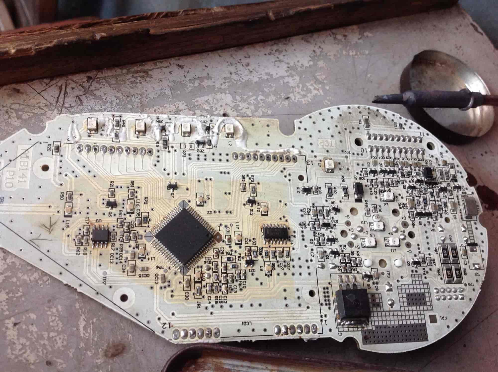 Ruby Meter Works, Ulsoor - Speedometer Repair & Services-Hero in