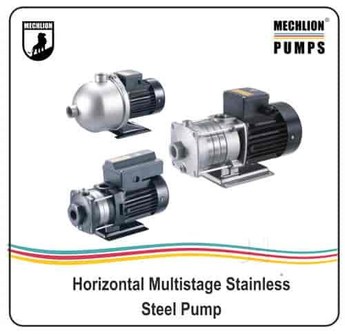 Mechlion Pumps