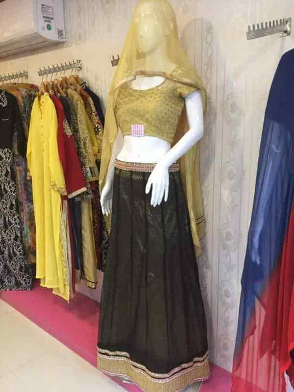 Posh Designer Studio Btm Layout 2nd Stage Boutiques In Bangalore Justdial