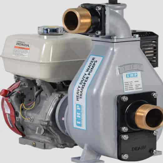 Indra Hyrotech Pumps