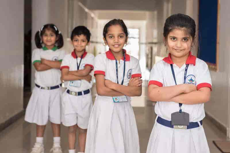 Samsidh Mount Litera Zee School Electronic City Kindergartens In