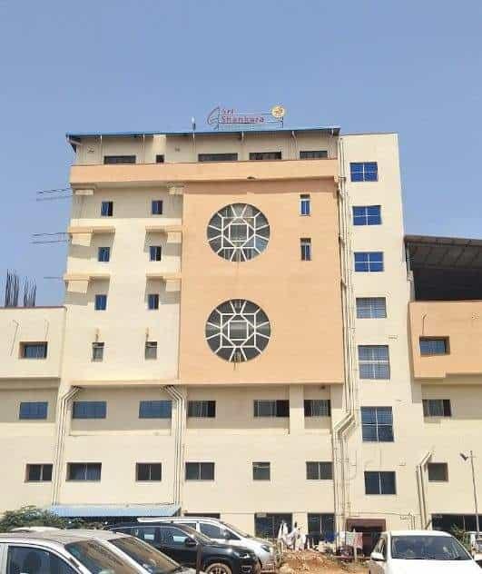 Dr. Jan (Sri Shankara Cancer Hospital And Research Centre ...