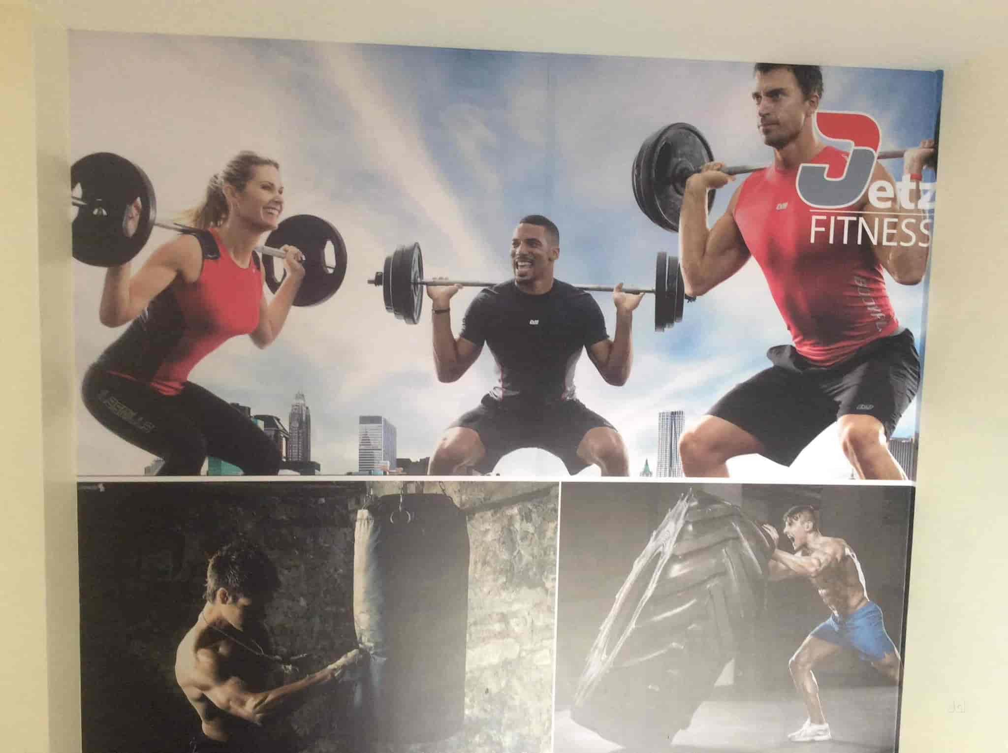 Jetz Fitness Thambuchetty Palya Gyms In Bangalore Justdial Iron Gym