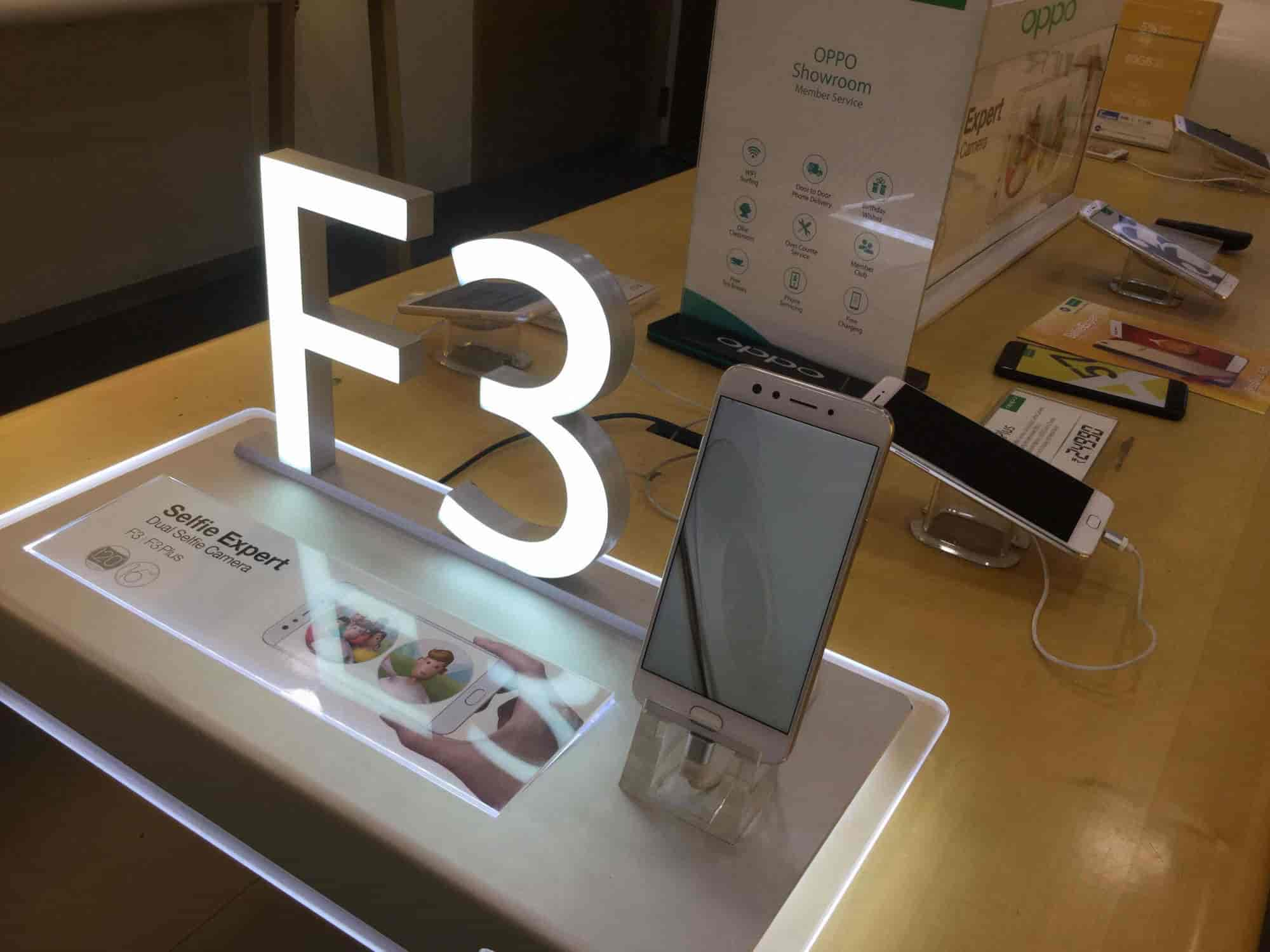 Oppo Exclusive Store Malleswaram Pacetel System Pvt Ltd Mobile Phone Dealers in Bangalore Justdial