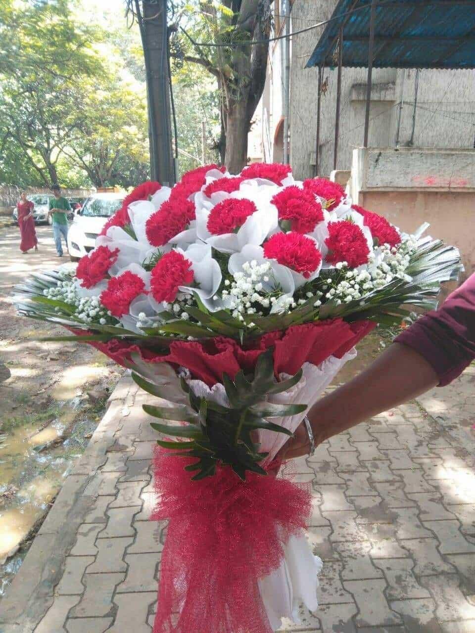 Krishna Florist, Kasturi Nagar - Florists in Bangalore - Justdial