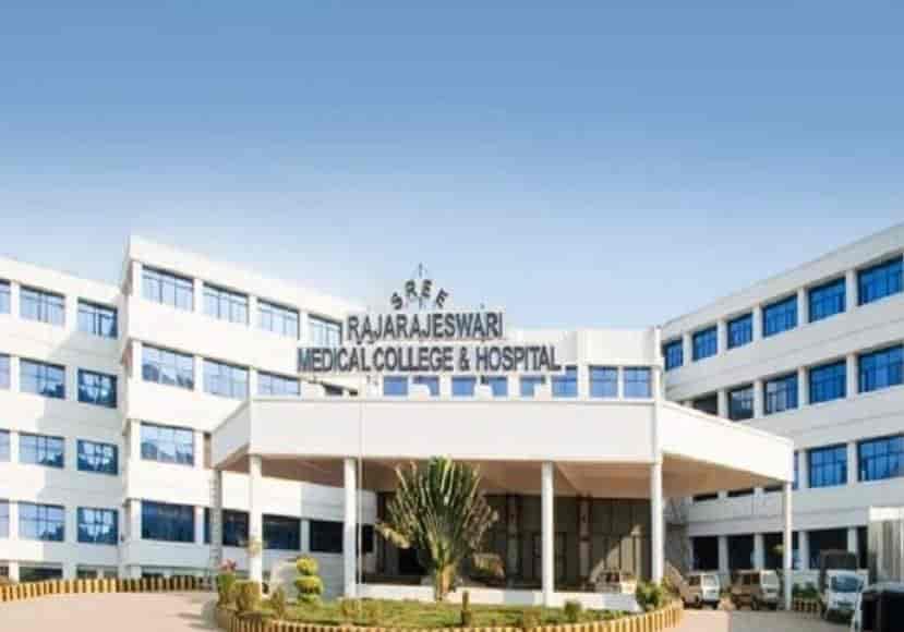 Admission in Raja Rajeswari college of nursing 2020-21