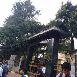 Selection Center South, Shivan Chetty Garden - Universities