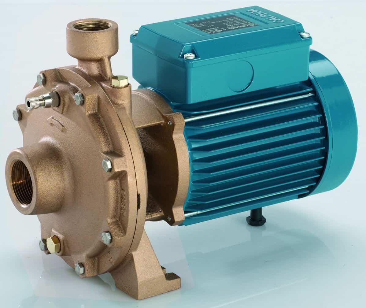 Grundfos Vertical Multistage Pump